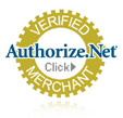 Verified Merhcant Logo