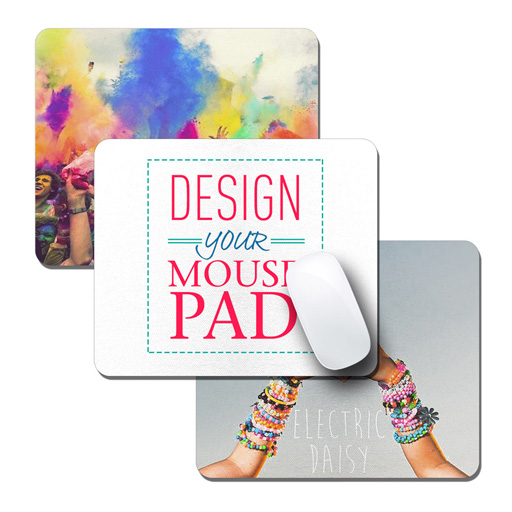 personalized mouse pads custom picture mouse pads vivoprint