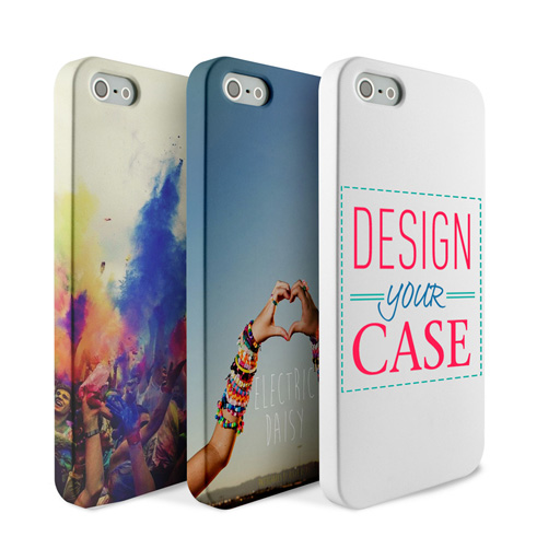 competitive price 556aa 51ae4 Personalized iPhone 5 Cases & Custom iPhone 5S Covers | VivoPrint