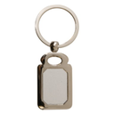 Key Chain, Rectangle