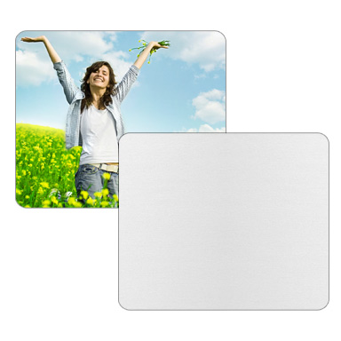 Mouse Pad 5mm (Square)