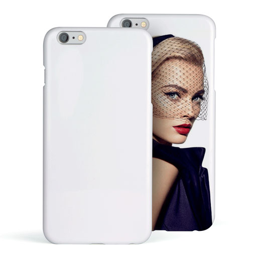 Personalized iPhone 6/6s Full Wrap 3D Case (Glossy)
